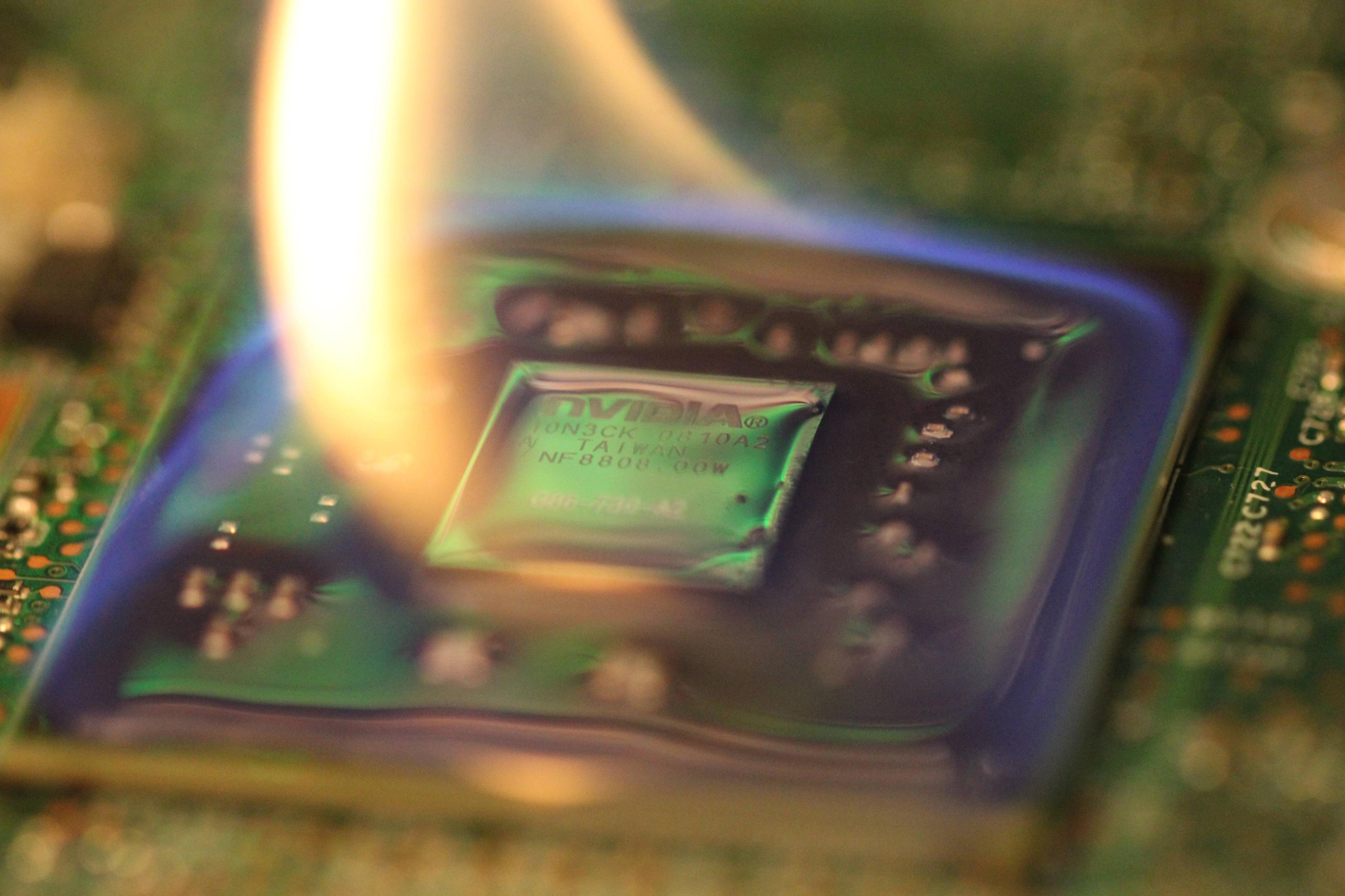 Safe GPU Mining Temperature